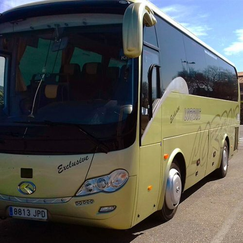 Lorbus-Autobuses